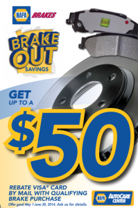 Advanced Auto Clinic Brakes