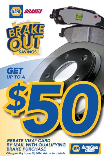 Advanced Auto Clinic Brakes