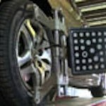 How do I know when I need a wheel alignment?