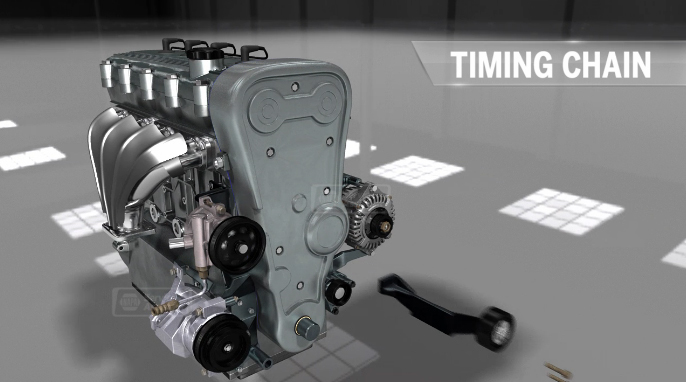 timing-chains