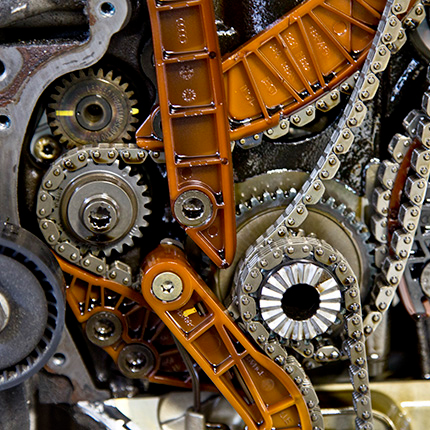 Timing Chain Repair & Maintenance — Advanced Auto Clinic in