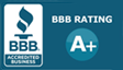 Better Business Bureau - BBB ACCREDITED BUSINESS SINCE 7/27/2004