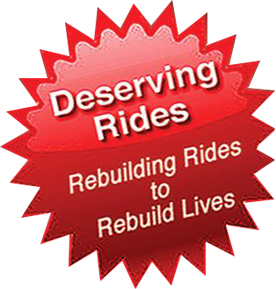 Deserving Rides