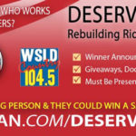 AAC is Giving Away It's 4th Vehicle During The Deserving Rides Car Giveaway Program in Walworth Co.