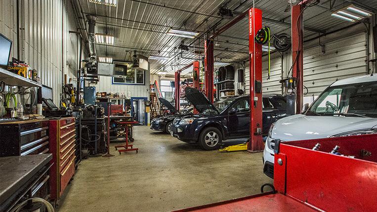 Advanced Auto Clinic Delavan | Automotive Repair Shop near