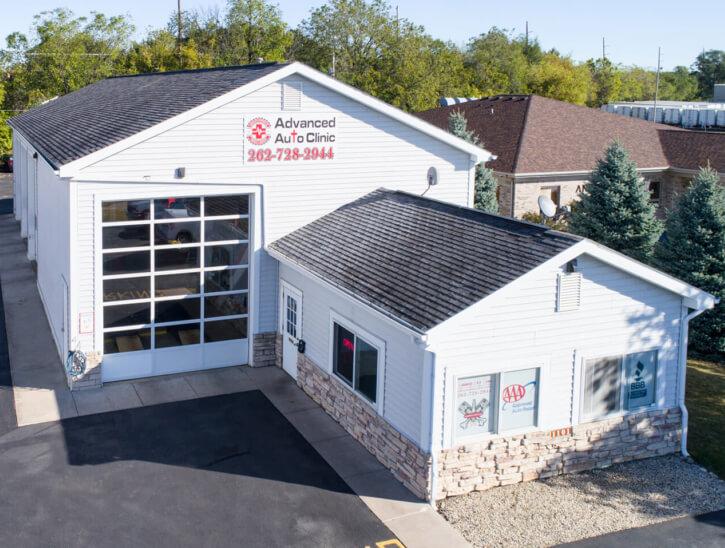 Automotive Repair Amp Service Shop East Troy Wisconsin