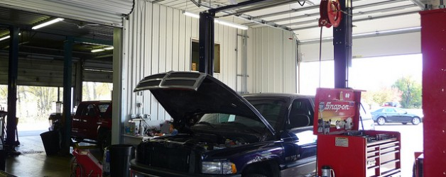 Frequently Asked Questions about Auto Repair