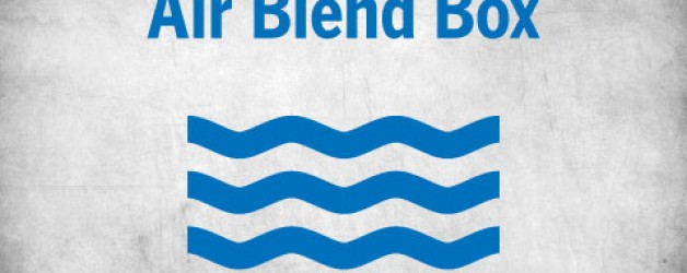 Advanced Auto Clinic Car Care Advice: Air Blend Box