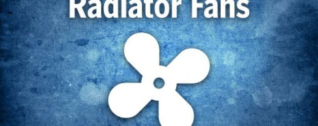 Professional Auto Maintenance: Radiator Fans