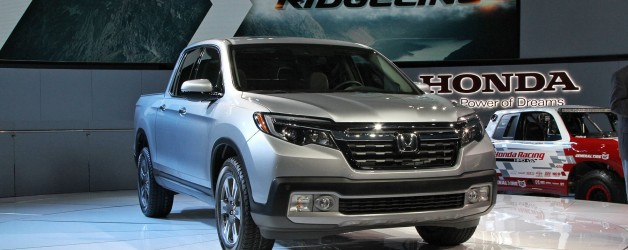Honda Sets New Car and Truck Sales Records as American Honda Reports Vehicle Sales