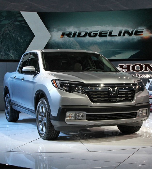 Honda Sets New Car And Truck Sales Records As American Reports Vehicle